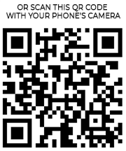 CareClinic Mobile App QR Code