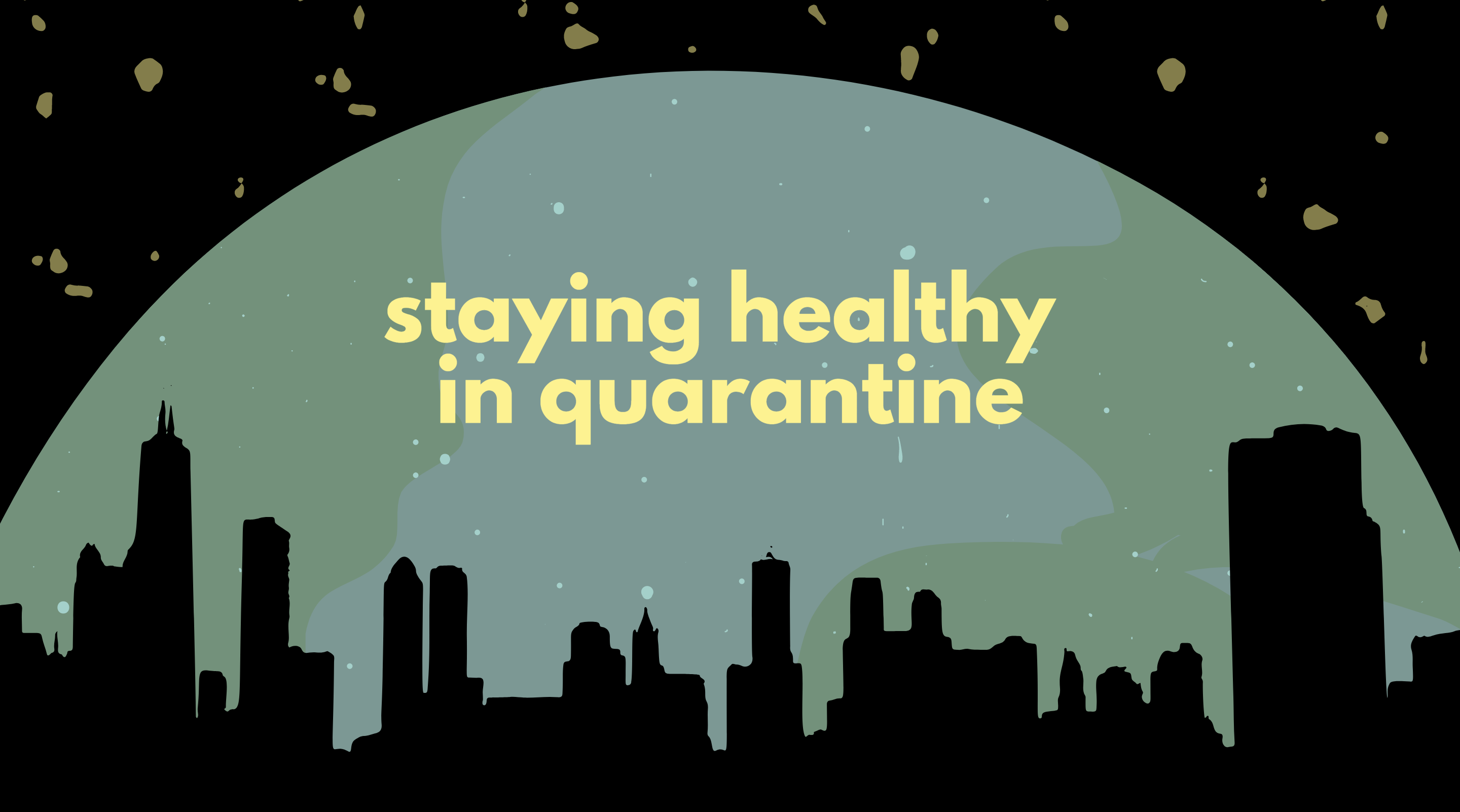quarantine fitness