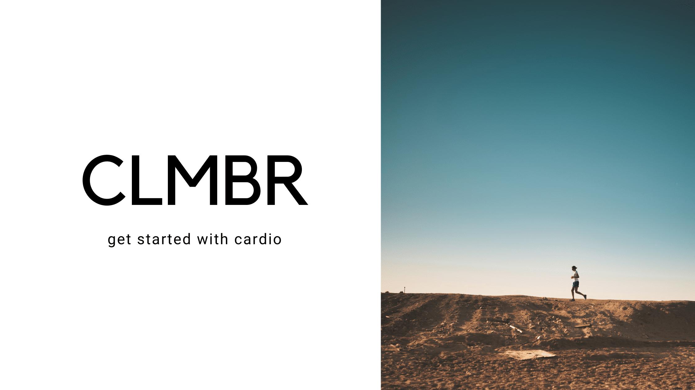 CLMBR