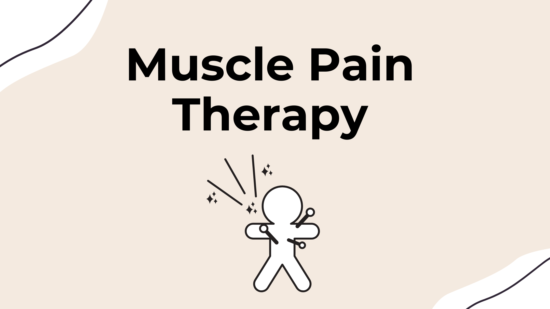 Pain Therapy Banner
