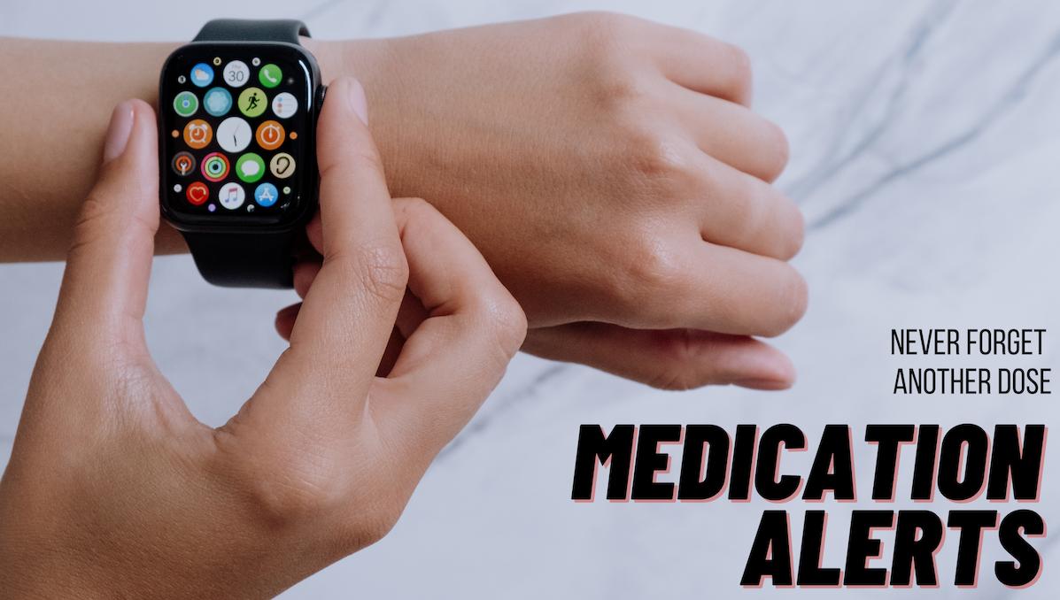 medication alerts