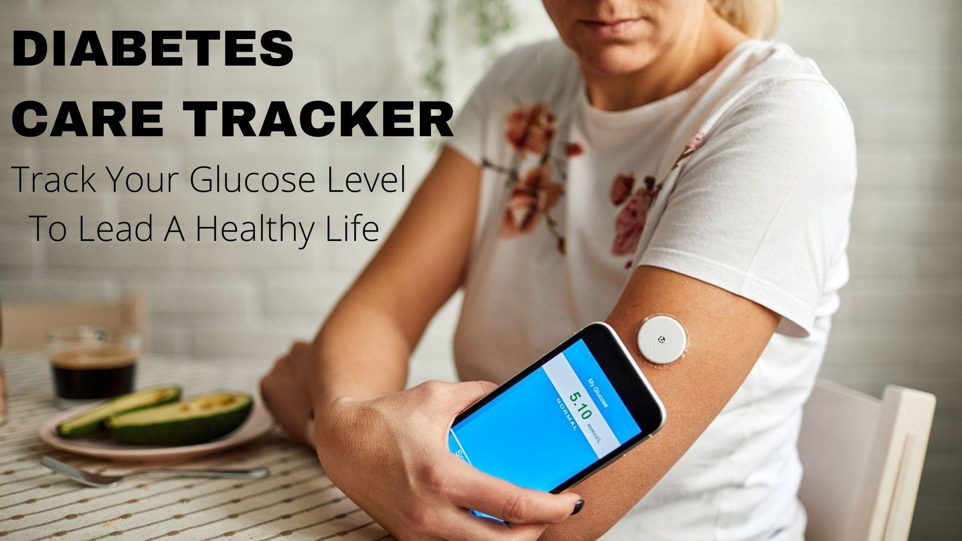 Diabetes Care Tracker