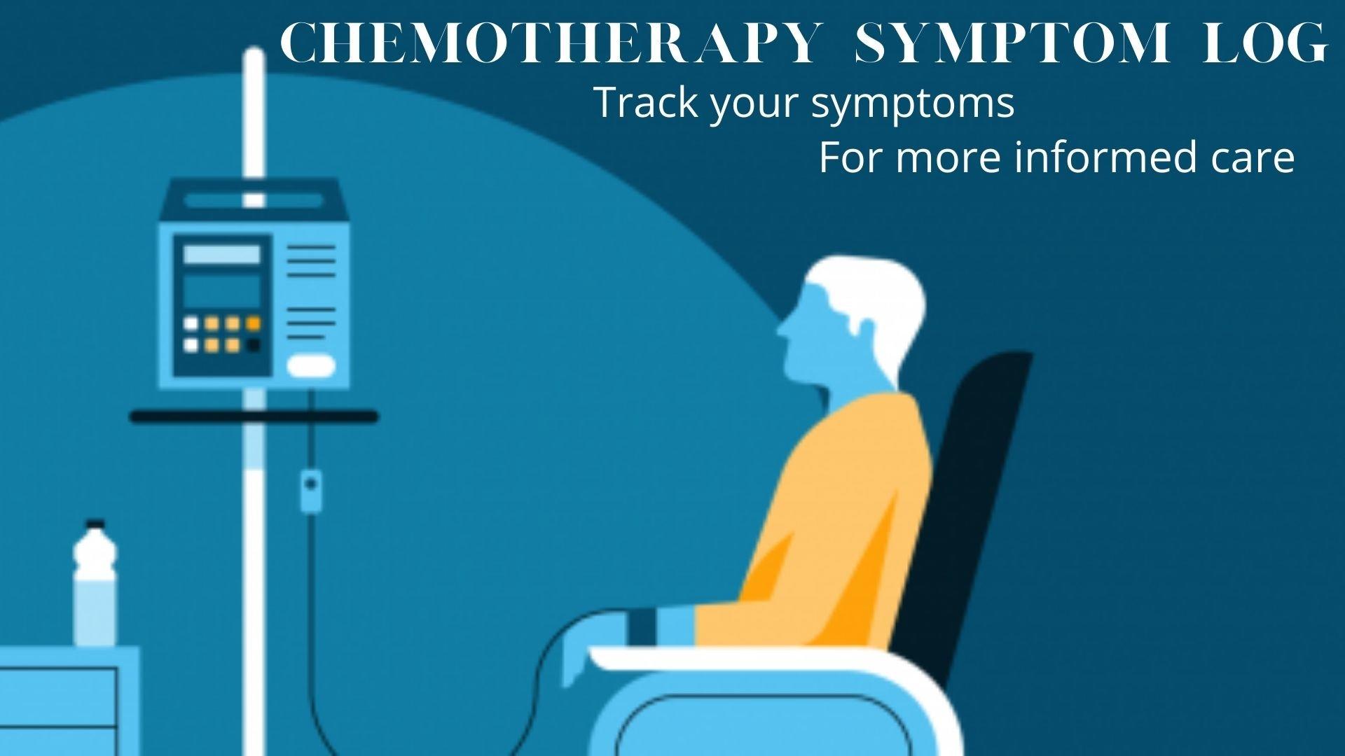 Chemotherapy Symptom Log